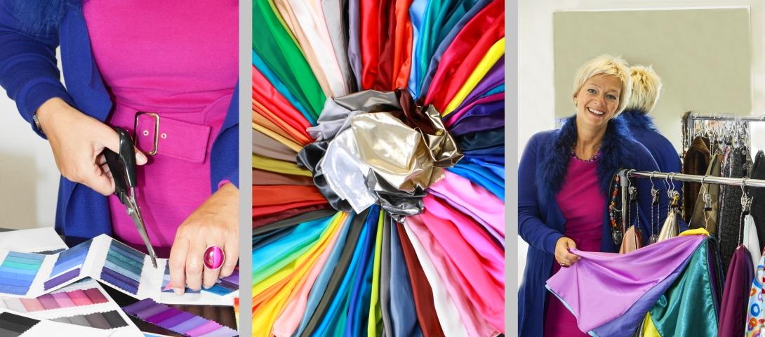 Farbberatung Stylistin Karin Krings