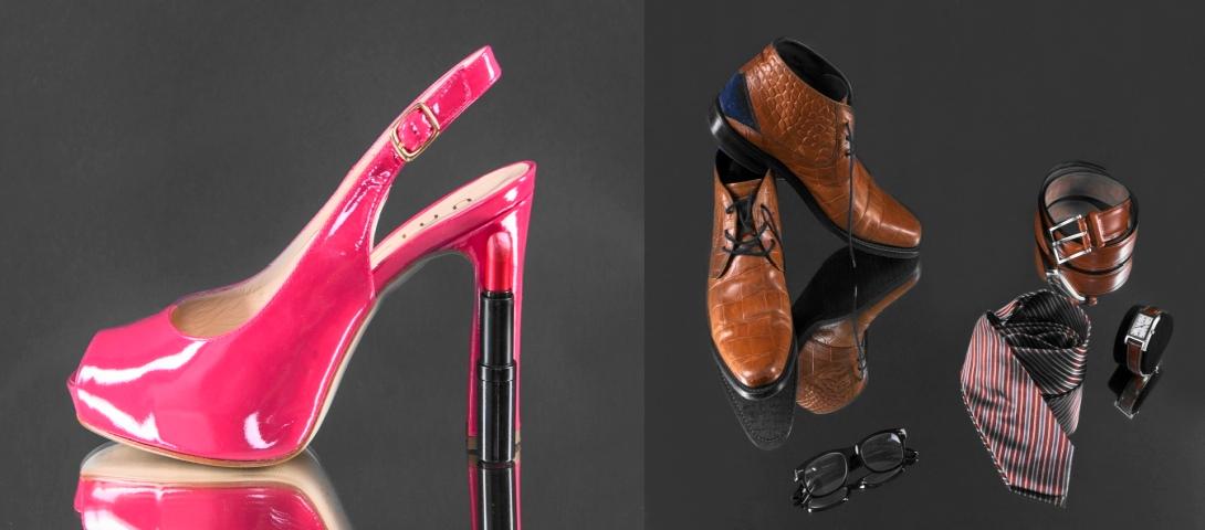 Stilberatung Stylistin Karin Krings: Accessoire-Auswahl
